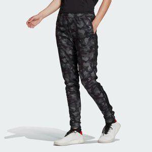 Adidas GI4661 Tiro Allover Camo Print Soccer Pants